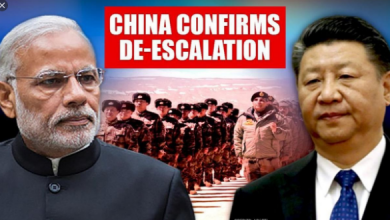 Photo of After 6th commander level talks, China said – will continue talks with India on border tension