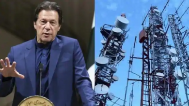 Photo of Pakistan now constructs a tower conspiracy, know why Jammu and Kashmir wants to send a signal