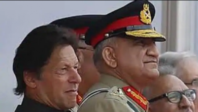 Photo of Pakistan's party opened its army poll by advocating trade with India, said – the army chief does not believe in the country's constitution