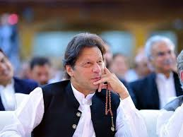 Photo of After shaming, Islamic countries called on Pakistan on Jammu and Kashmir, Imran Khan's government swelled with joy
