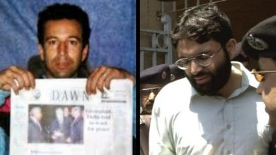 Photo of Supreme Court orders PAK journalist to be accused of murder