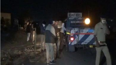 Photo of सूरत ट्रक हादसे में 15 लोगों की मौत, पीएम मोदी ने जताया दुख