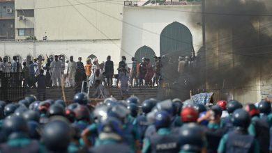 Photo of बांग्लादेश में पीएम मोदी के दौरे का विरोध, हिंसक प्रदर्शनों में 4 की मौत