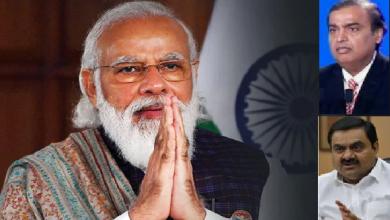 Photo of उदास भारत, खुशहाल मोदी सरकार