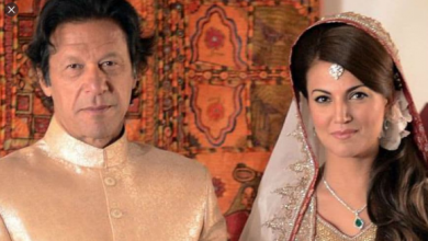 Photo of Imran Khan said in gestures- women's clothes responsible for rape, ex-wife reminded Quranic verses
