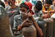 Photo of शार्ली हेब्दो का तंज, भारत में करोड़ों देवी-देवता फिर भी नहीं कर पा रहे ऑक्सीजन का उत्पादन