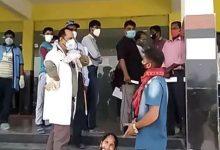 Photo of ऑक्सीजन और रेमडेसिविर के बाद अब 'ब्लैक फंगस' की दवाई भी बाजार से गायब, भटक रहे हैं लोग