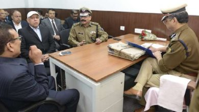 Photo of बिहार पुलिस ने जारी किये अपराध के आंकड़े, पटना में सबसे अधिक मर्डर तो पूर्णिया में रेप के सर्वाधिक मामले