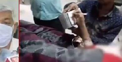 Photo of युवती ने ऑपरेशन के दौरान डॉक्टरों पर लगाया गैंगरेप का आरोप, मेडिकल प्रशासन ने आरोपों से किया इनकार