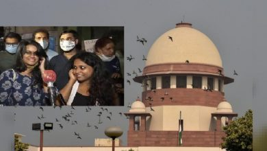 Photo of 'पूरे देश पर पड़ेगा असर'- छात्र कार्यकर्ताओं की जमानत के खिलाफ दिल्ली पुलिस की याचिका पर बोला SC