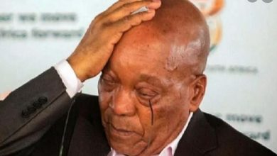 Photo of दक्षिण अफ्रीका के पूर्व राष्ट्रपति जैकब जुमा को 15 महीने जेल की सजा