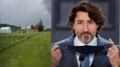 Photo of कनाडा में फिर बंद पड़े स्कूल में मिलीं 200 बच्चों की कब्रें, शोक में डूबा देश, अब तक मिलीं 1,000 से ज्यादा कब्र