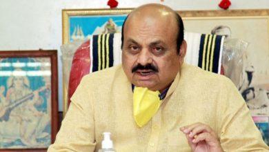 Photo of BJP के वरिष्ठ नेता बसवराज बोम्मई बने कर्नाटक के नए CM, मुख्यमंत्री पद की ली शपथ