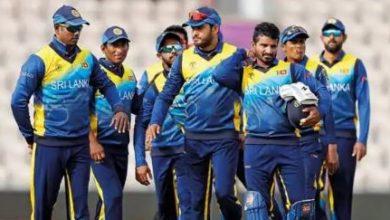 Photo of IND vs SL: टीम इंडिया के खिलाफ 24 साल का लंबा इंतजार खत्म करने पर श्रीलंका की नजरें