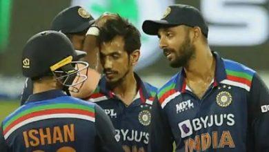 Photo of वरुण चक्रवर्ती को लेकर बोले वीवीएस लक्ष्मण, एक मैच से आप चमत्कार की उम्मीद नहीं कर सकते