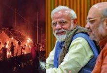 Photo of असम-मिजोरम सीमा पर हिंसा केन्द्र की विभाजनकारी नीतियों का परिणाम !