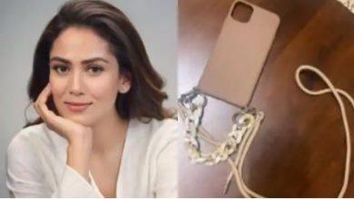 Photo of ऑनलाइन शॉपिंग में 'ठगी' गईं मीरा राजपूत, बताया तस्वीर में जैसा दिखा वैसा बिल्कुल भी नहीं
