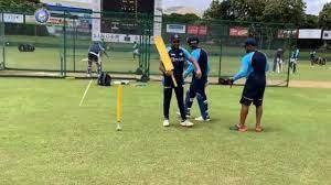 Photo of India vs Sri Lanka: सीरीज हुई रिशेड्यूल तो जानिए श्रीलंका में क्या कर रहे हैं भारतीय खिलाड़ी, देखें वीडियो