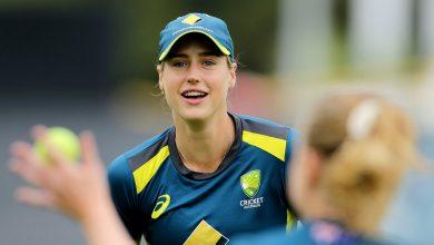 Photo of निजी कारणों से ऑस्ट्रेलिया की स्टार ऑलराउंडर एलिस पैरी ने द हंड्रेड टूर्नामेंट से अपना नाम वापस लिया