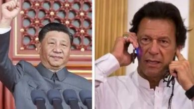 Photo of China has shown its position to Pakistan: who is the real boss, just sent a team to investigate the blast