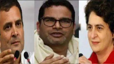 Photo of सिद्धू और अमरिंदर की रार थामने को राहुल ग़ांधी और प्रियंका से मिले प्रशांत किशोर!