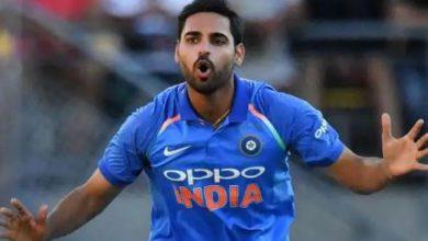 Photo of IND vs SL: भुवनेश्वर कुमार ने 5 साल में पहली बार डाली नो बॉल, बल्लेबाज नहीं उठा पाया फायदा