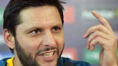 Photo of इंग्लैंड के खिलाफ पाकिस्तान की शर्मनाक हार पर बोले शाहिद अफरीदी, कहा- टीम इतनी बुरी नहीं है