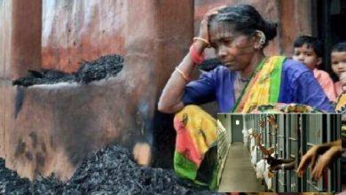 Photo of ओडिशा:2008 के कंधमाल दंगों के मामले में 30 लोगों को दो साल की जेल
