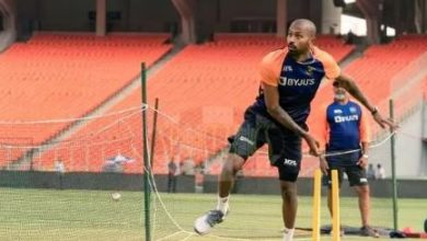 Photo of IND vs SL 3rd ODI: क्या तीसरा वनडे मैच खेलेंगे हार्दिक पांडया? भुवनेश्वर कुमार ने फिटनेस को लेकर दिया जरूरी अपडेट