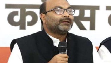 Photo of प्रियंका गांधी की देखरेख में यूपी चुनाव लड़ेगी कांग्रेस, सपा-बसपा से गठबंधन की जरूरत नहीं- अजय कुमार लल्लू