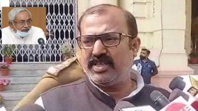 Photo of नीतीश कुमार के ही मंत्री ने कहा- 'भ्रष्ट है हमारी सरकार'