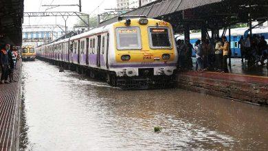Photo of महाराष्ट्र में भारी बारिश की वजह से 48 ट्रेनें रद्द, 33 का बदला गया रूट; 51 का सफर छोटा