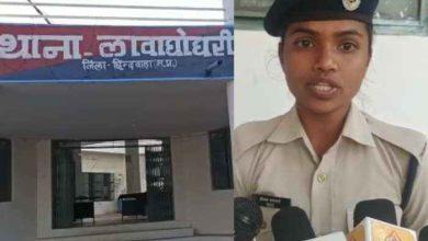 Photo of शिकायत लेकर आई रेप पीड़िता ने थाने में जन्मा बच्चा, महिला कॉन्स्टेबल ने कराई डिलीवरी