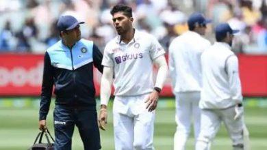 Photo of England vs India: उमेश यादव ने ट्रेनिंग में बहाया पसीना, ऑलराउंड स्किल्स पर किया वर्कआउट