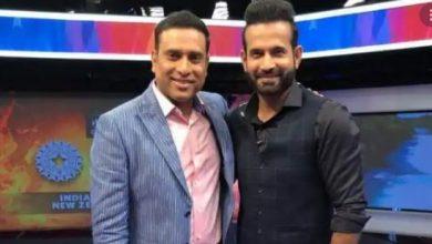 Photo of श्रीलंका के खिलाफ पहले वनडे के लिए वीवीएस लक्ष्मण और इरफान पठान ने चुनी भारत की प्लेइंग XI, जानें कौन हुआ IN और कौन OUT