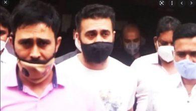 Photo of राज कुंद्रा और रेयान थोर्पे की न्यायिक हिरासत 27 जुलाई तक बढ़ी, मुश्किलें नहीं हुई कम