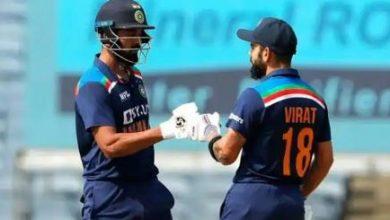 Photo of टी20 WC में भारत और पाकिस्तान एक ही ग्रुप में, आईसीसी ने किया ऐलान