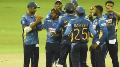 Photo of IND vs SL: फिर विवादों में श्रीलंका की टीम, एक 'मैनेजर' की वजह से दूसरा टी-20 नहीं खेल पाया होनहार खिलाड़ी