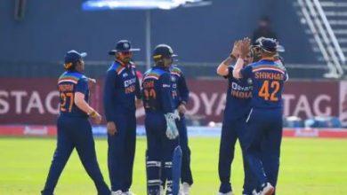 Photo of IND vs SL: पहले वनडे में श्रीलंका को हराने के साथ ही ऑस्ट्रेलिया और पाकिस्तान के इस रिकॉर्ड की बराबरी पर पहुंचा भारत