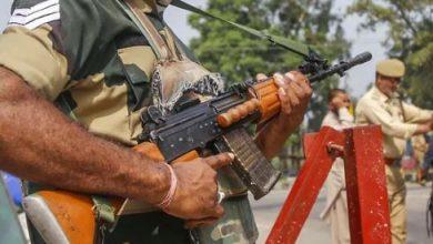 Photo of असम में 2 महीने में 12 अपराधियों का एनकाउंटर; विपक्ष ने पुलिस को बताया क्रूर !