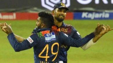 Photo of IND vs SL: वीरेंद्र सहवाग ने बताया, भारत के खिलाफ दमदार प्रदर्शन करने वाले इस श्रीलंकाई गेंदबाज पर रहेगी आईपीएल टीमों की निगाहें