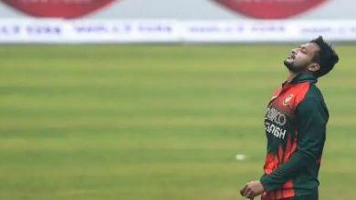 Photo of ZIM vs BAN: बांग्लादेश के ऑलराउंडर शाकिब अल हसन ने रचा इतिहास, ये कारनामा करने वाले पहले गेंदबाज बने