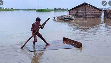 Photo of महाराष्ट्र, कर्नाटक और गोवा में बाढ़ का कहर, नौसेना ने शुरू किया बचाव अभियान