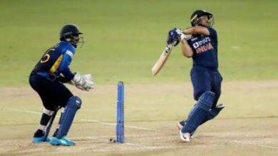 Photo of IND vs SL 3rd ODI: श्रीलंका से हारने का CWC सुपर लीग प्वॉइंट टेबल में भारत को हुआ नुकसान