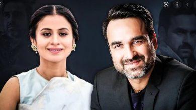 Photo of 'मिर्जापुर' के बाद 'शेरदिल' में दिखेगी पंकज त्रिपाठी-रसिका दुग्गल की जोड़ी, जानिए क्या है फिल्म में इनका रोल?